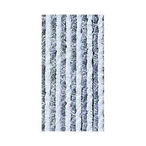 Rideau anti insecte chenill 205x56 mm pour camping car - Rideaux de porte anti mouches ...