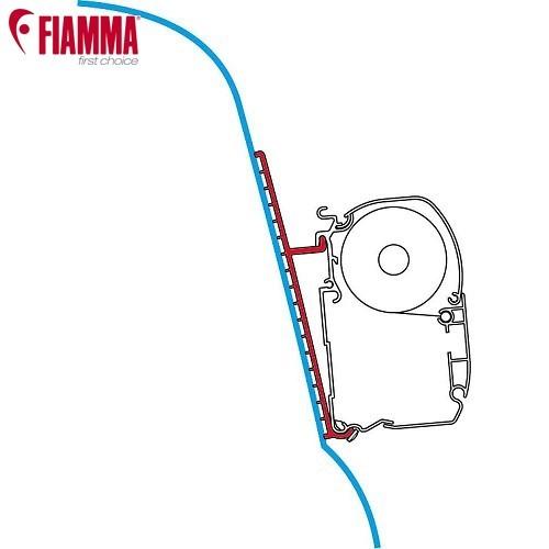 Zoom sur Adaptateur KIT FIBERGLASS ROOF pour stores F45S Fiamma