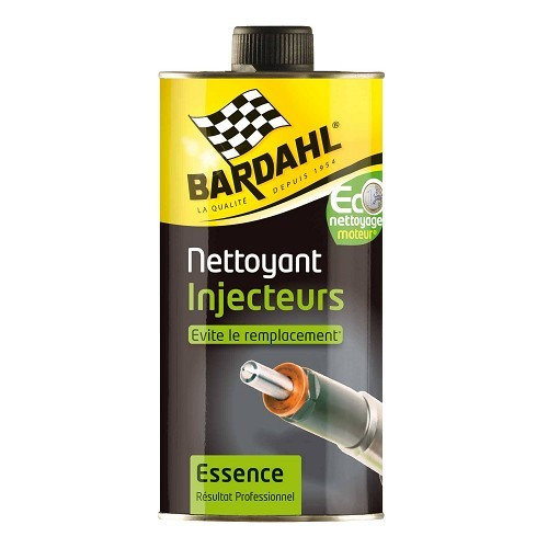 Nettoyant injecteurs essence BARDAHL 1L bardahl