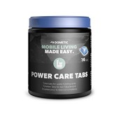POWERCARE TABS 16 tablettes DOMETIC
